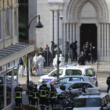 Francia – terrore a Nizza nella cattedrale di notre dame: tre vittime, una delle quali una donna decapitata