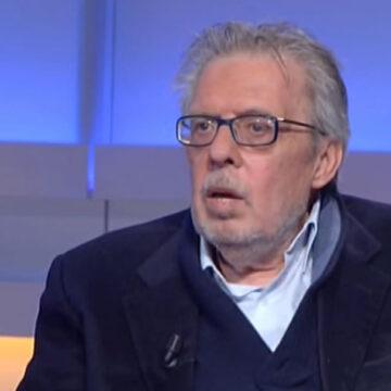 E' morto Pino Scaccia: aveva 74 anni