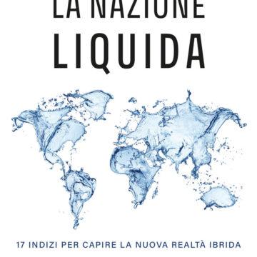 In libreria: la nazione liquida – di Lorenzo Ait – Roi Edizioni