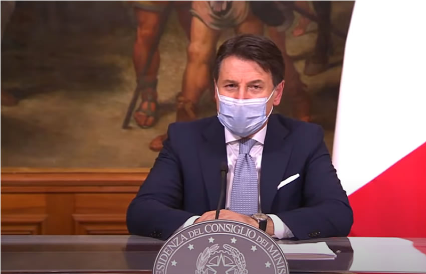 """Dl Ristori, Fipe-Confcommercio: """"Situazione drammatica: salviamo le imprese"""""""