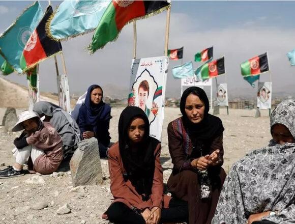 """Filippo Grandi (Alto Commissario ONU per i rifugiati) avverte: """"Allontanarsi dall'Afghanistan avrà conseguenze disastrose"""""""