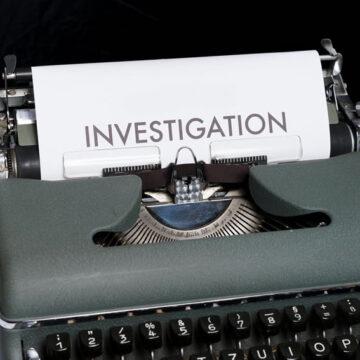 Il giornalismo investigativo alla prova delle profonde crisi economiche mondiali