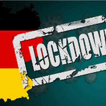 Germania: il buio in fondo al tunnel. Il lockdown potrebbe protrarsi fino a primavera inoltrata, e poi…?