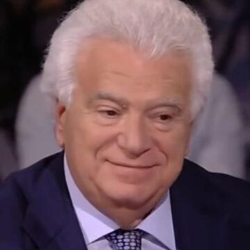 L'ex senatore Verdini andrà in carcere: la Cassazione conferma la condanna