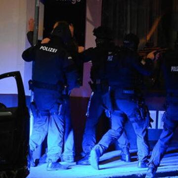 Vienna: spari nei pressi della Sinagoga.  Diverse vittime. Non si esclude l'attacco terroristico