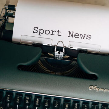 Premio Giornalistico Estra per lo sport: al via la quarta edizione