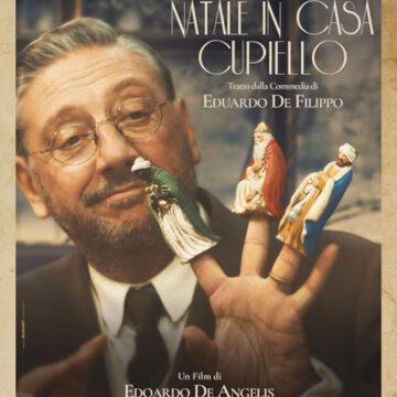 'Natale in casa Cupiello', imperdibile appuntamento con Sergio Castellitto. Martedi su Rai1