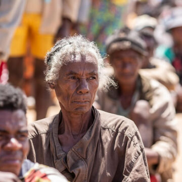 Madagascar meridionale a rischio crisi umanitaria. Siccità e pandemia raddoppiano il numero dei poveri