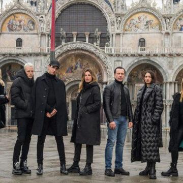 Prime Video annuncia il cast della seconda stagione della serie Amazon Original italiana Celebrity Hunted – Caccia all'uomo