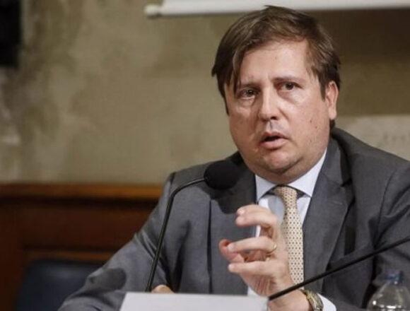 """Pierpaolo Sileri: dati Lombardia, """"l'errore non è partito da qui se si sbaglia va riconosciuto"""""""