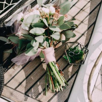 Settore wedding: l'industria riparte grazie a nuove linee guida sulla sicurezza
