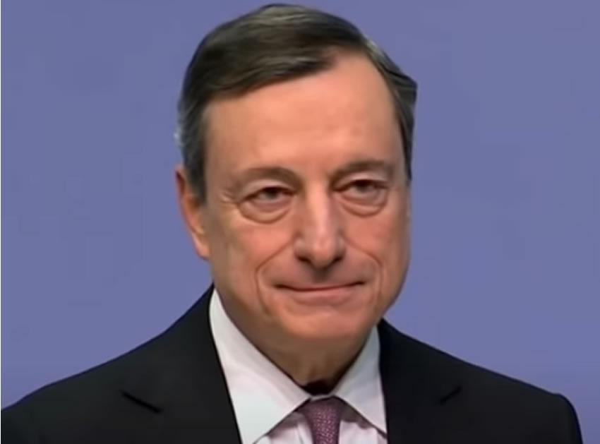 Mario Draghi e la missione (Forse) possibile…Ma attendiamo i fatti