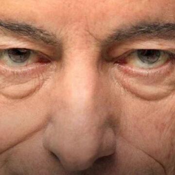 Mario Draghi e la missione (quasi) impossibile