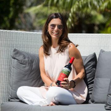 """Lilly Fazio si racconta: dall'incontro con il vino ai grandi successi dell'azienda """"Casa Vinicola Fazio"""""""