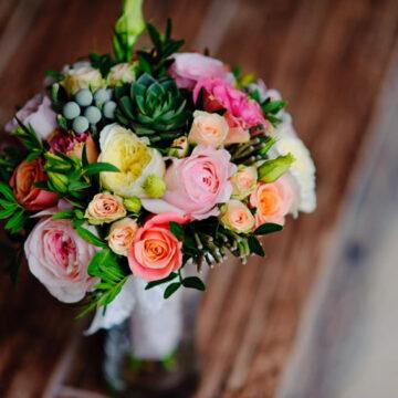 Sanremo – Cia: 100 bouquet a Km0 sono il simbolo della ripartenza della floricoltura ligure