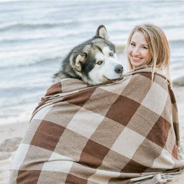 Amici a 4 zampe: l'influenza delle donne sulla vita dei cani