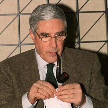 Politica in lutto: è morto Franco Marini. Aveva 87 anni