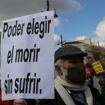Eutanasia. 'Poder elegir el morir sin sufrir': in Spagna si può