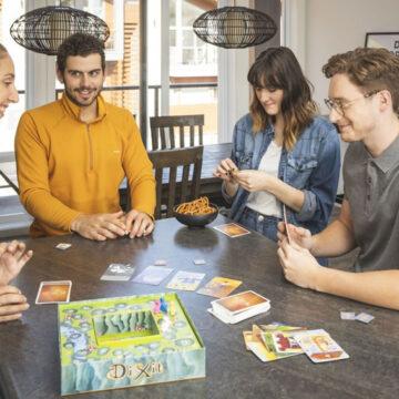 Boom dei giochi da tavolo per i millennials in periodo di pandemia
