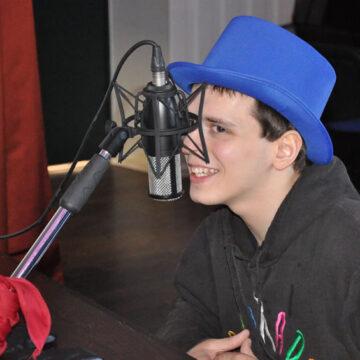 Coloradio: il podcast radiofonico condotto da ragazzi che annulla i limiti della disabilita'