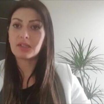 Storia di Laura, pallavolista incinta, citata per danni dalla società