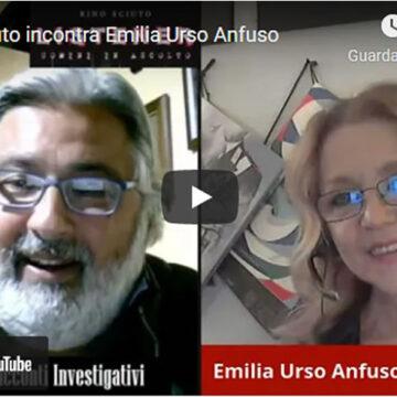 Rino Sciuto ed Emilia Urso Anfuso: dal caso Roberta Ragusa alle origini della violenza molto altro…