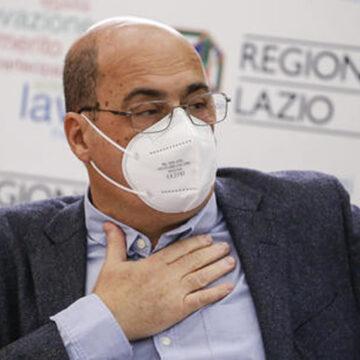 Pd – Zingaretti si dimette da segretario: 'Ora tutti dovranno assumersi le proprie responsabilità'