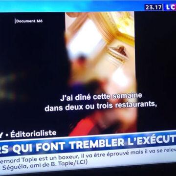 Francia: Cene no-Covid in ristoranti clandestini