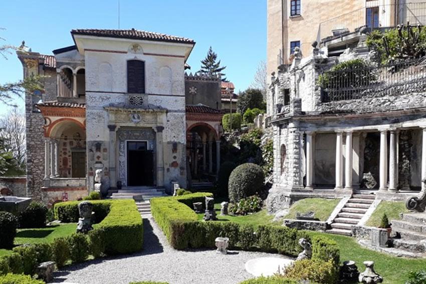 Varese, i tesori della Casa Museo Pogliaghi si presentano: tre incontri online per ammirare le opere restaurate