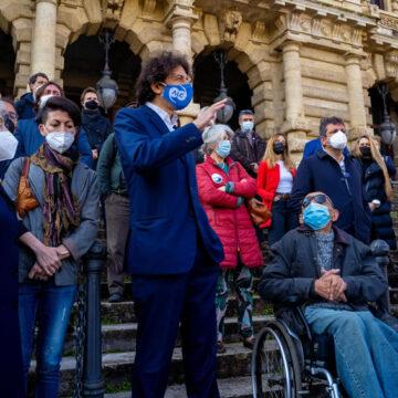 Eutanasia: depositato il referendum per l'eutanasia legale