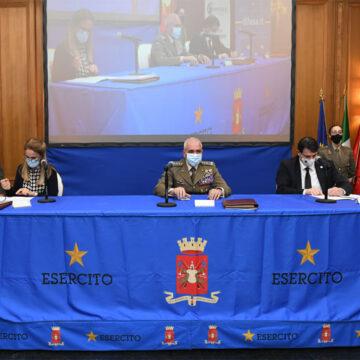 Valorizzazione e ricollocamento del personale militare: Firmata la convenzione operativa tra il Ministero della Difesa e la CONFEDES