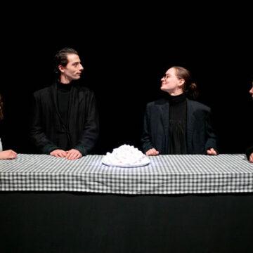 Roma, Teatro Vascello: Error Materia – 25/30 Maggio 2021