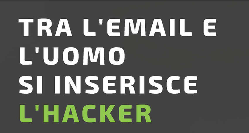 Neuroscienza – tra l'email e l'uomo c'è di mezzo l'hacker: Uno studio scientifico rivela dati interessanti