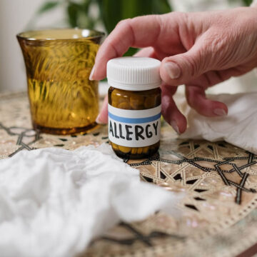Allergie di primavera: è meglio iniziare a curarle in autunno e inverno