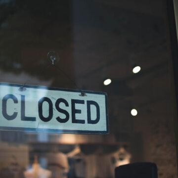 Settore fieristico: 1 impresa italiana su 5 rischia di chiudere