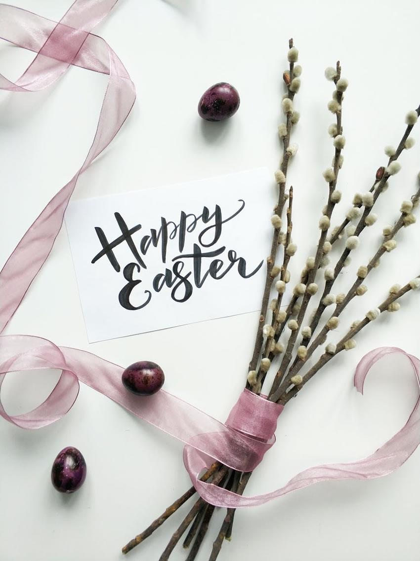 Serena Pasqua a tutti i nostri lettori