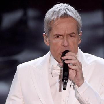 Claudio Baglioni, i 70 anni del 'cantautore dei sentimenti'