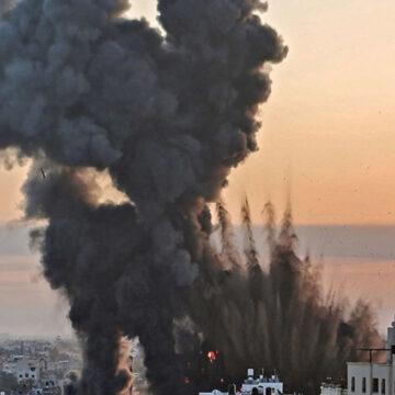 Razzi contro il Sud di Israele: almeno 53 morti