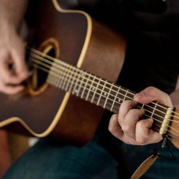 Chit Start: il manuale per imparare a suonare la chitarra, scacciare lo stress e ritrovare la concentrazione