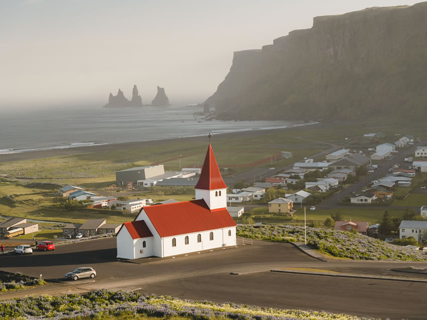 Cannabis legalizzata: in Islanda e' favorevole il 60% della popolazione