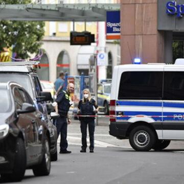 Germania: un somalo ha ucciso tre persone a coltellate