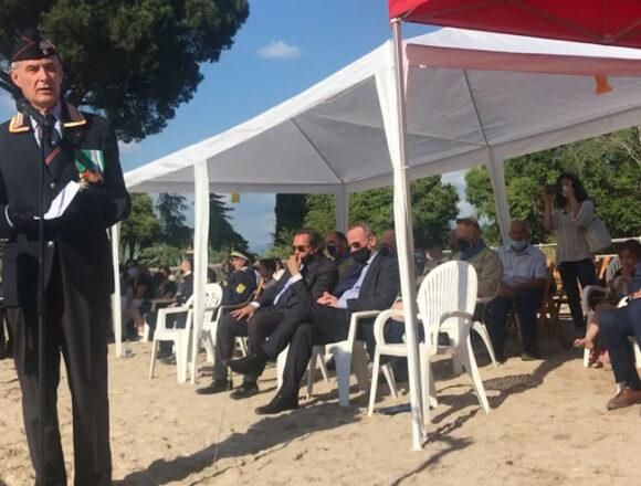 """207mo anniversario fondazione Arma dei Carabinieri – grande successo per l'evento organizzato dalla sezione ANC """"Roma Trionfale"""""""