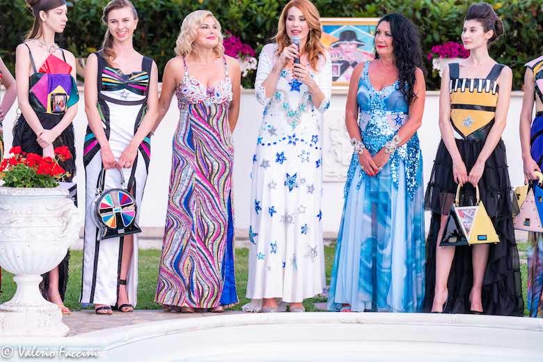 """""""Summer Fashion and Art 2021"""": un inno alla vita per la rinascita che guarda al futuro"""