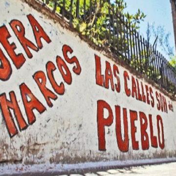 Argentina: ecco come si combattono le droghe nei quartieri poveri