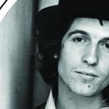 40 anni senza Rino Gaetano. Un talento senza tempo che ha reso 'il cielo sempre più blu'