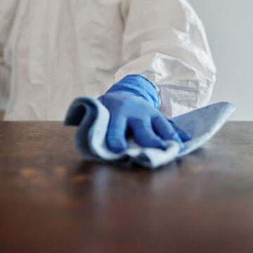 Covid e igiene: spazi condivisi in abitazioni private fino a 3 volte più contaminati di wc, gli uffici fino a 6 volte