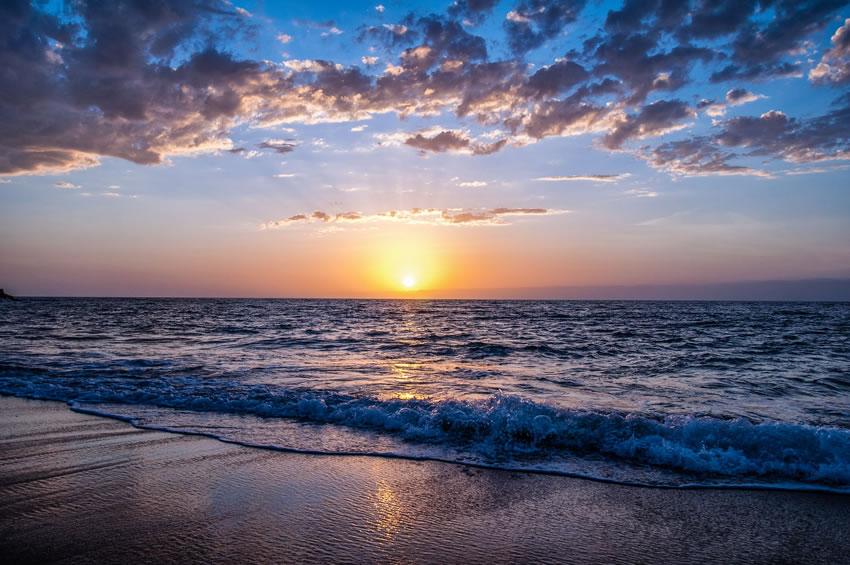 La bellezza in soccorso dell'Oceano