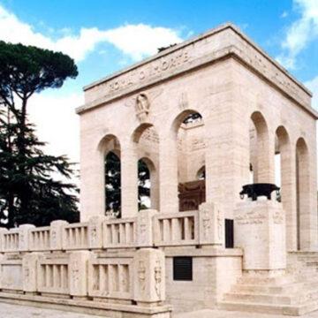 Mausoleo Ossario Garibaldino: un calendario di eventi per ricordare la Storia della Repubblica Romana del 1849