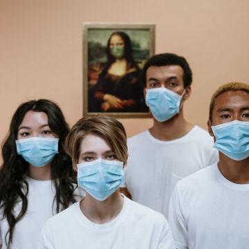 Pandemia: il punto sulla situazione nel caos generale di questi mesi