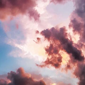 Sara: il suo ultimo respiro prima di volare in cielo